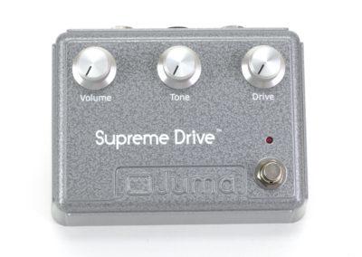 Juma Supreme Drive - 1