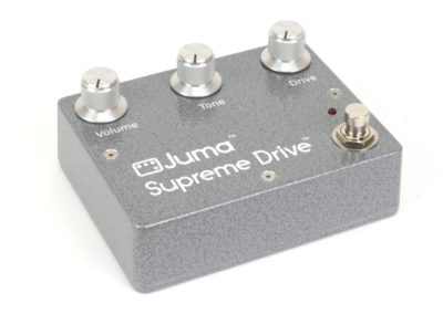 Juma Supreme Drive Essence Series - 2
